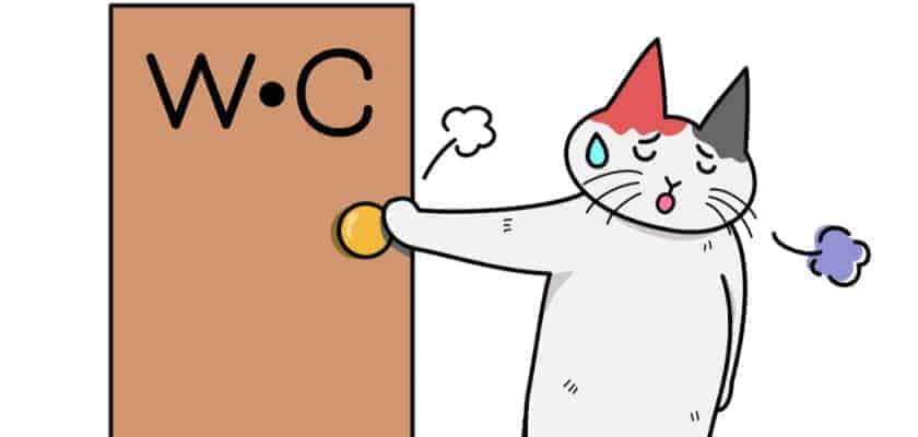 Kediler neden ishal olur